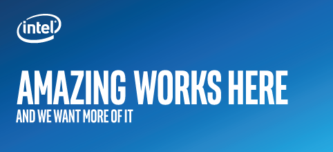 Join Intel\'s Talent Network